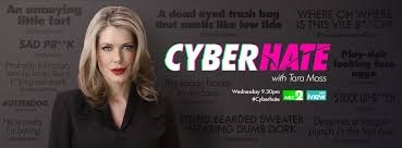 CyberhateWithTara Moss