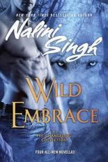 Wild embrace 2