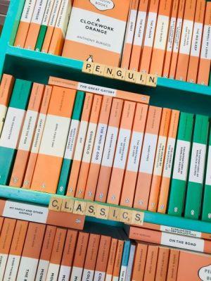 Pen classics